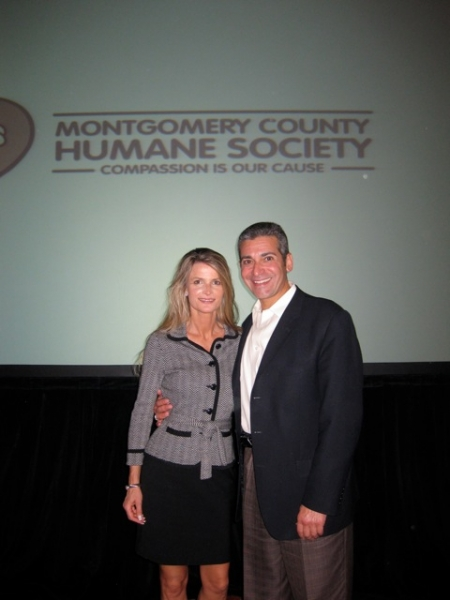 Humane Society Event