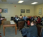 Advocacy Day in Annapolis  2011  2