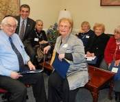 Advocacy Day in Annapolis  2011
